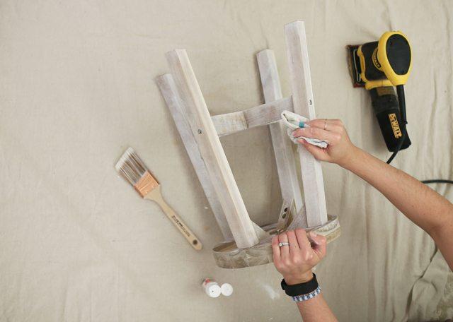 diy-metal-wrapped-furniture-step-4
