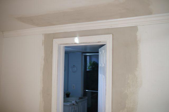 repairing-the-drywall