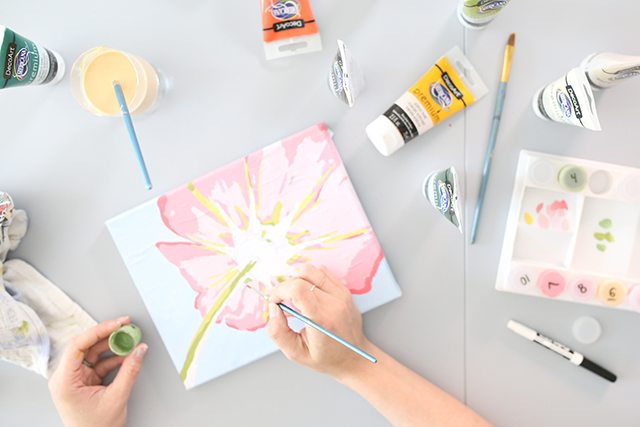 How to Turn a Photo into Paint by Numbers - Step 4