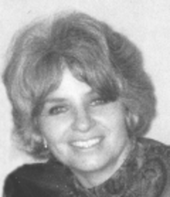 Carolyn Josephine Asdel