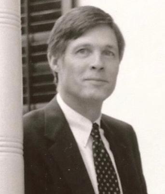 Mark Crompton