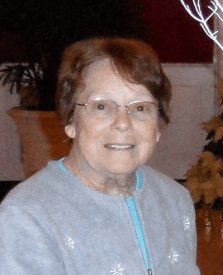 Joan Ann Bracken