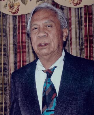 Frank Recaido