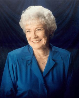 Joan Ann Donlon