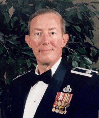 Lt. Col. Geoffrey D. Germano