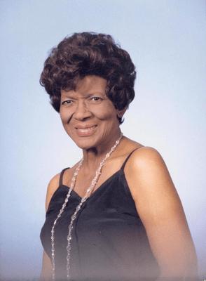 Thelma D. Montgomery
