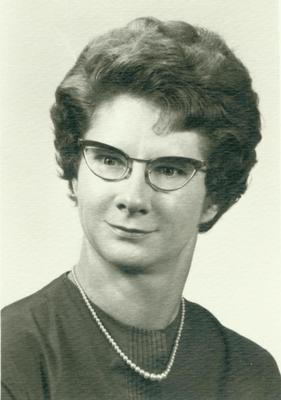 Alma Lois (Ellis) Sheff
