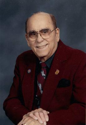 Rudolph Frank Caddy