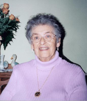 Julia M. Marturano