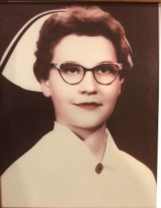 Mary Ellen (Kimminau) Albanesi