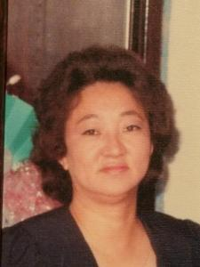 Keiko Loretta Davis