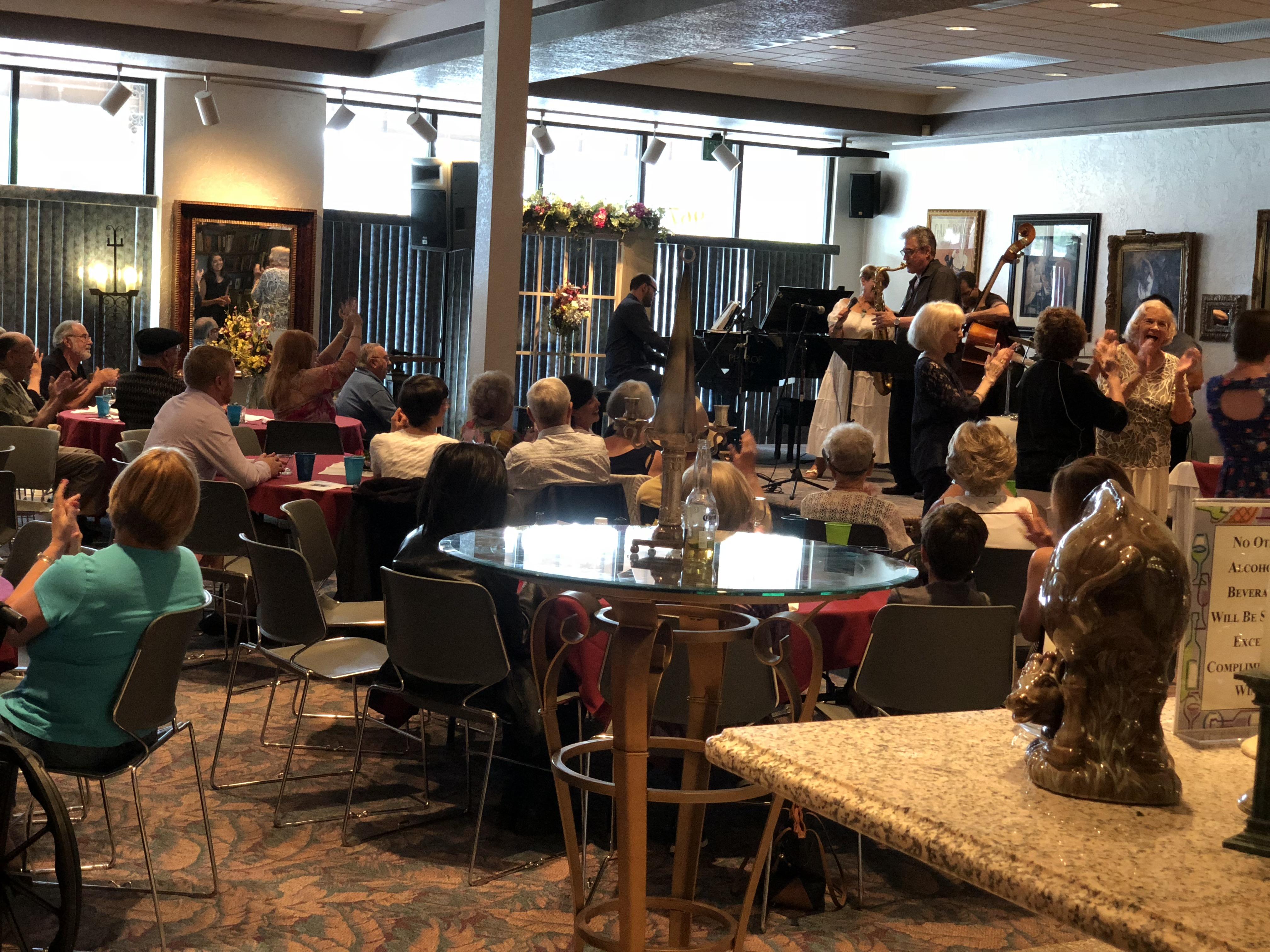 Colorado Springs Reception Center