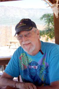 Donald Bruce Heseltine