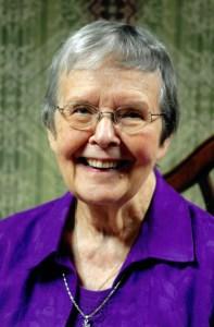 Beverly J. Jahn
