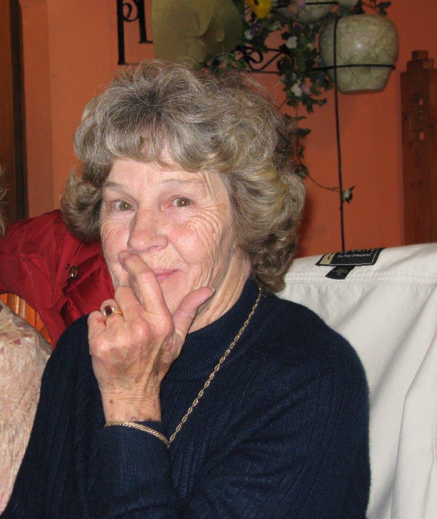 Eva M. Hamons