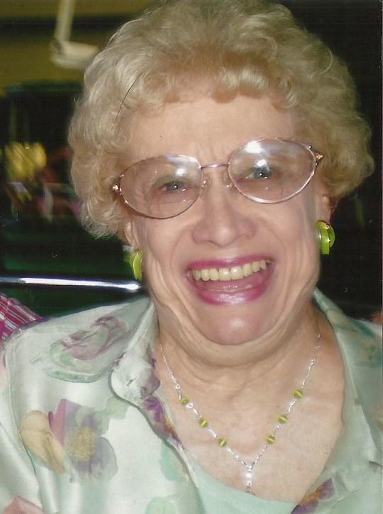 Fredda Irene Johnson