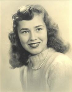Marilyn E. Minihan