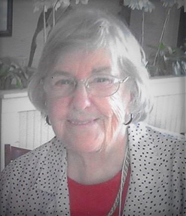 Patricia Cyr (Lavin) O'Neil