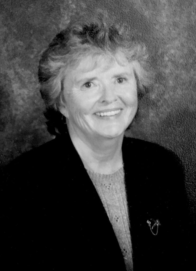 Nancy Lynn Galvin