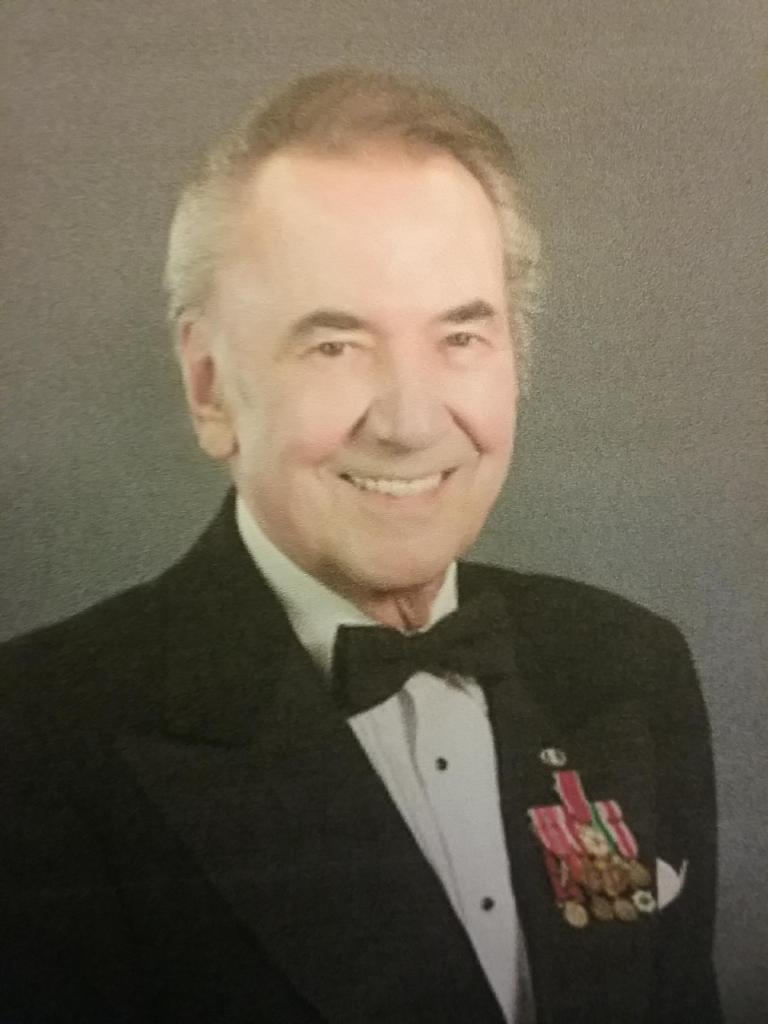 Barry D. Farris