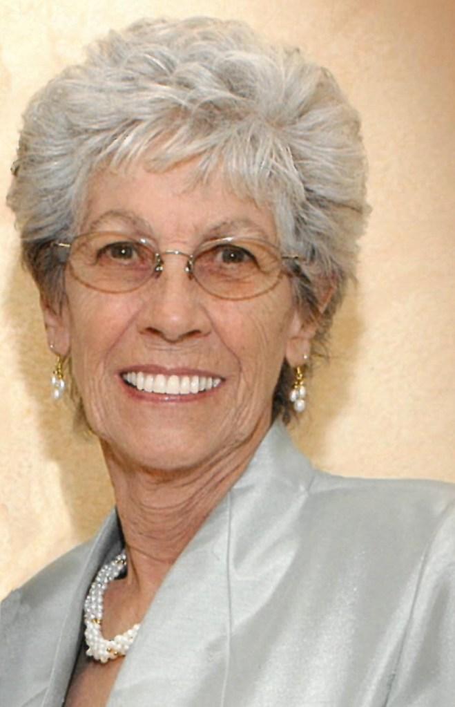 """Margaret L. """"Peggy"""" Devaney"""
