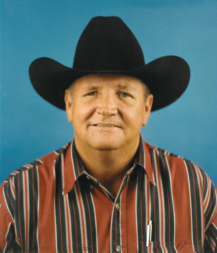 Robert Allen Hester