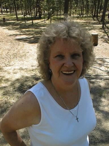 Lorraine Kabis