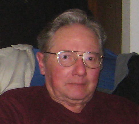 Albert C. Ludwig, Jr.