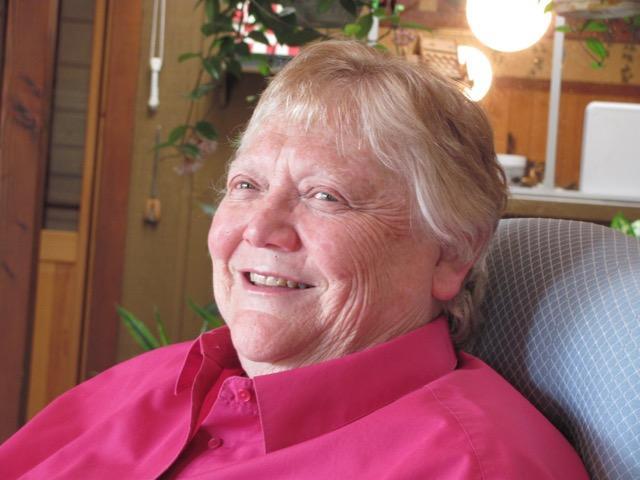 Ruth Lee Williams