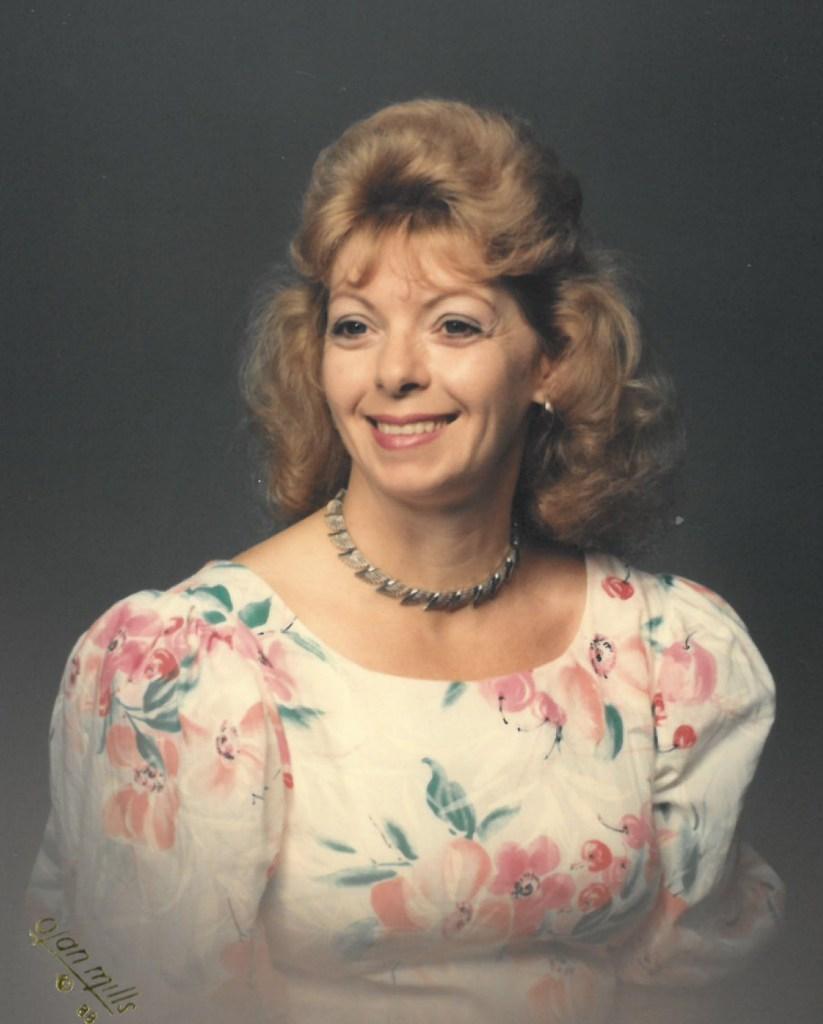 Suzanne Marie Cano