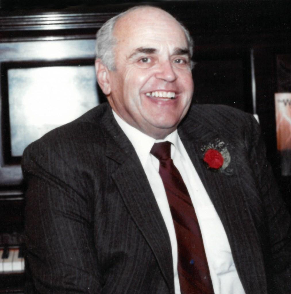 Gordon Swisher