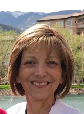 Bonnie Lee Hickey
