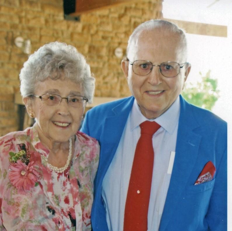 Robert & Wanda Wencl