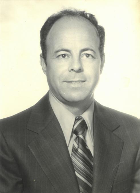 Warren E. McLain