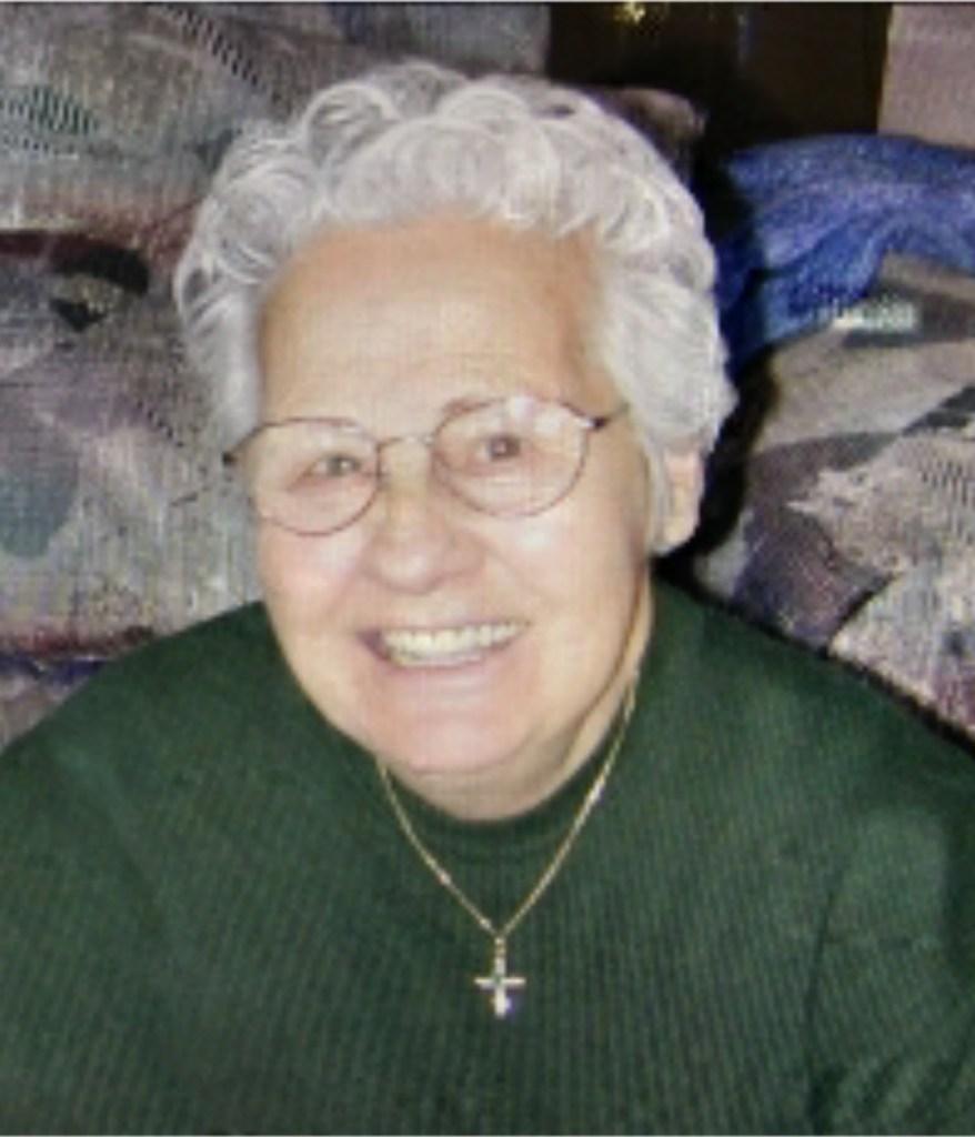 Linda Florence Certoma O'Bremski