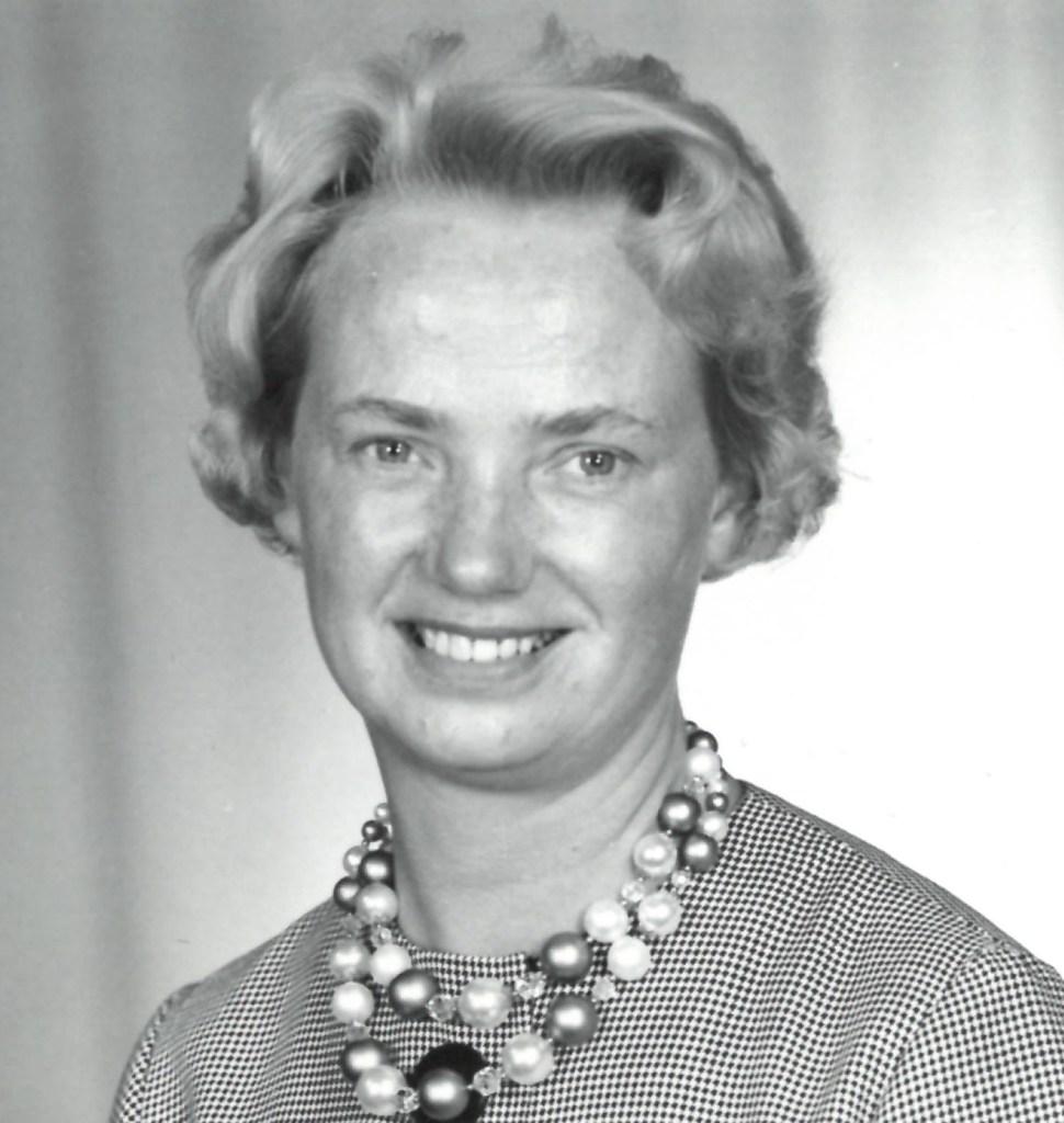 Gerda S. Wolff