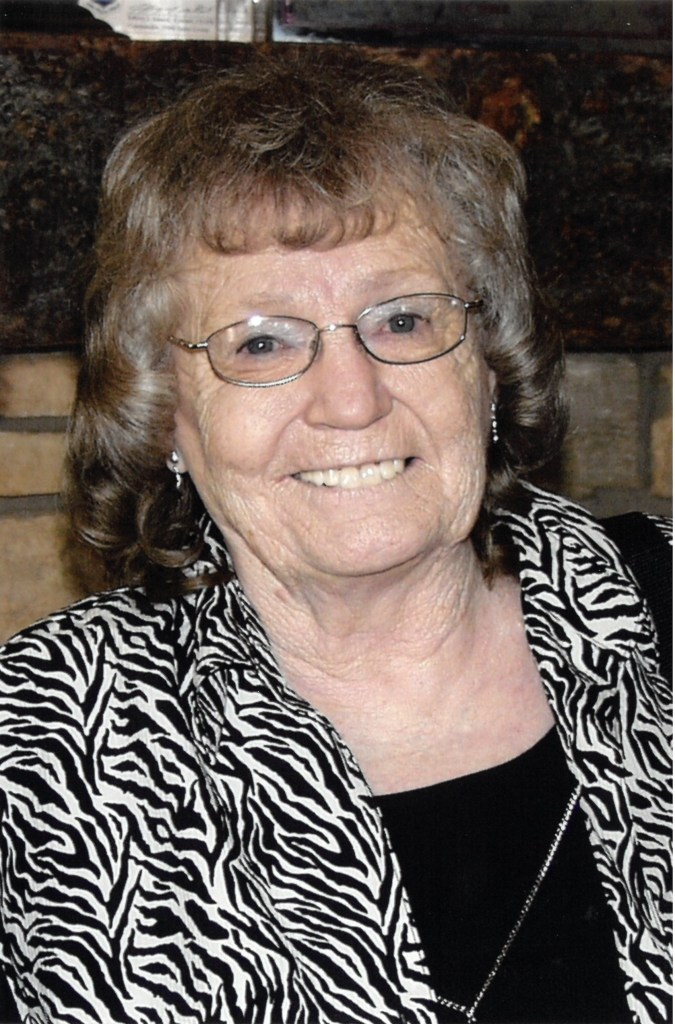 Wilma J. Canaday