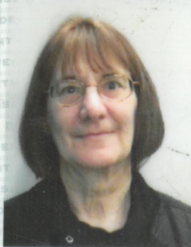 Joanne M. Runstadler -July 3, 2019