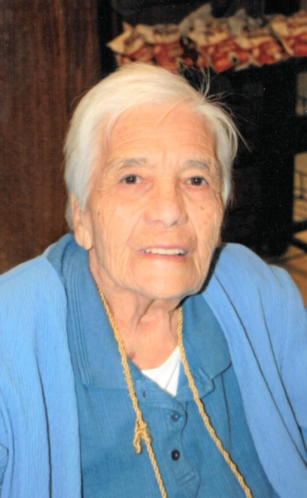 Elsie Regina Edwards – August 14, 2019