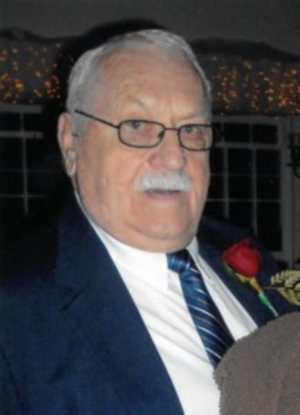 Ellsworth E. Jones, Jr. – August 5, 2019