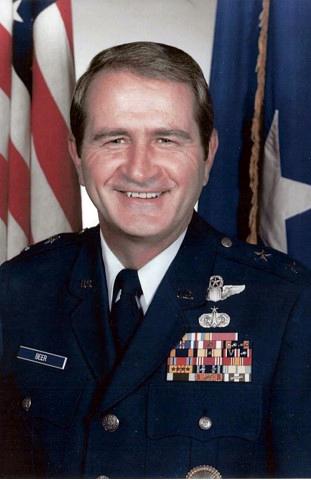 Major General Carl Neil Beer – September 7, 2019