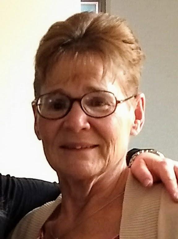 Cheryl Ann Hamilton McClaren -September 10, 2019