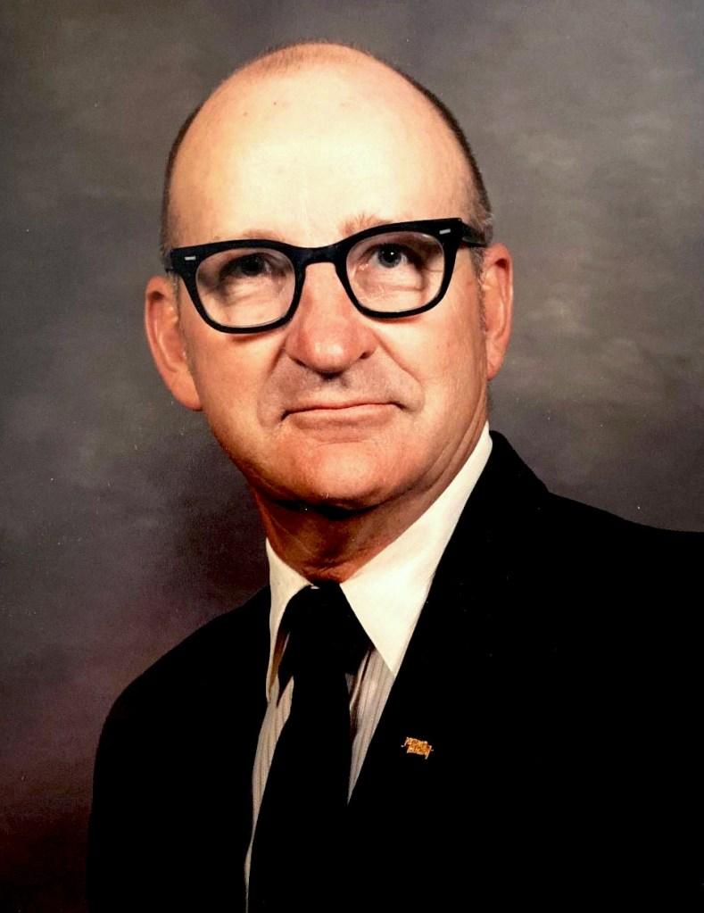 John G. Baird – October 14, 2019