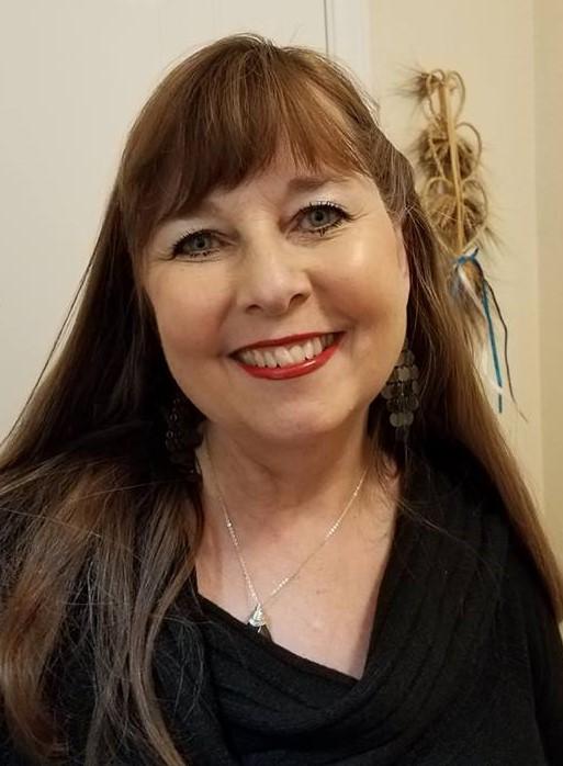 Carol Beth Gillespie – October 9, 2019