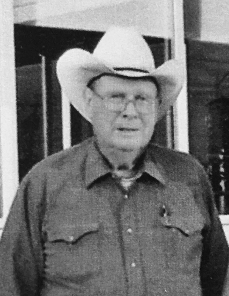 Gordon W. Nelson  – October 7, 2019