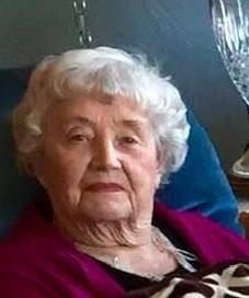 Joyce Nelson – October 6, 2019