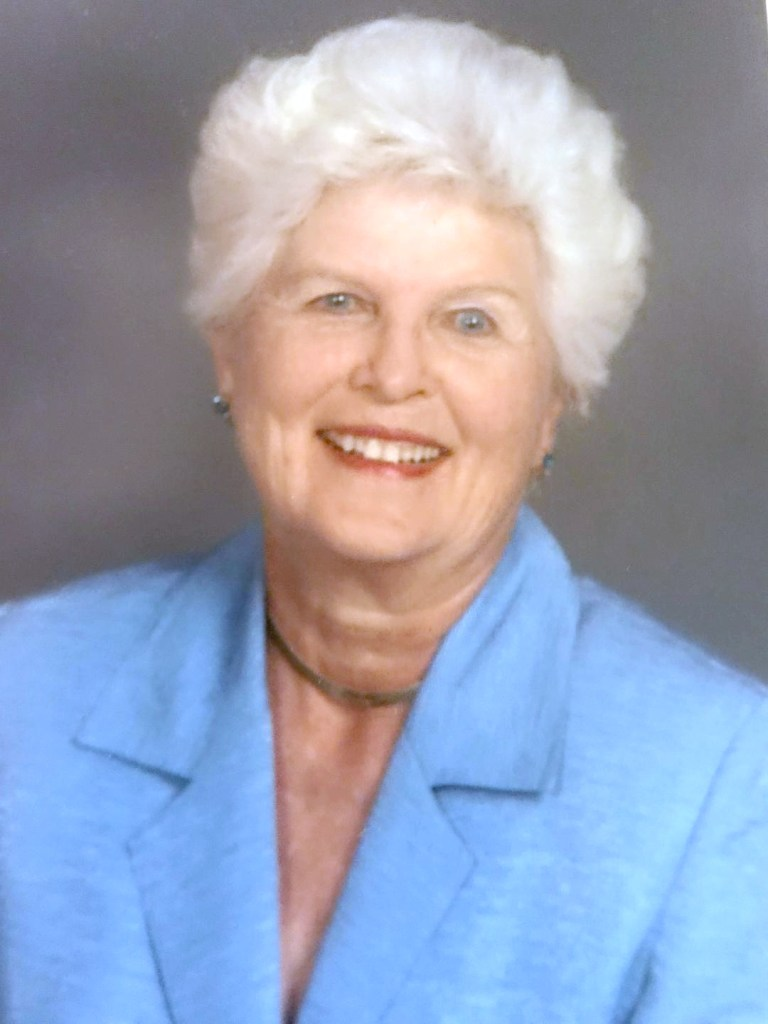 Elaine Arison Maxwell – December 18, 2019