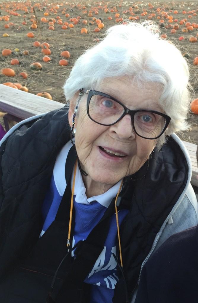 Ruth Ellen Hoekstra – February 7, 2020