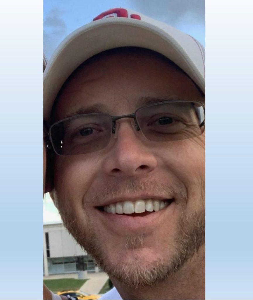 David Glenn Merritt – February 2, 2020