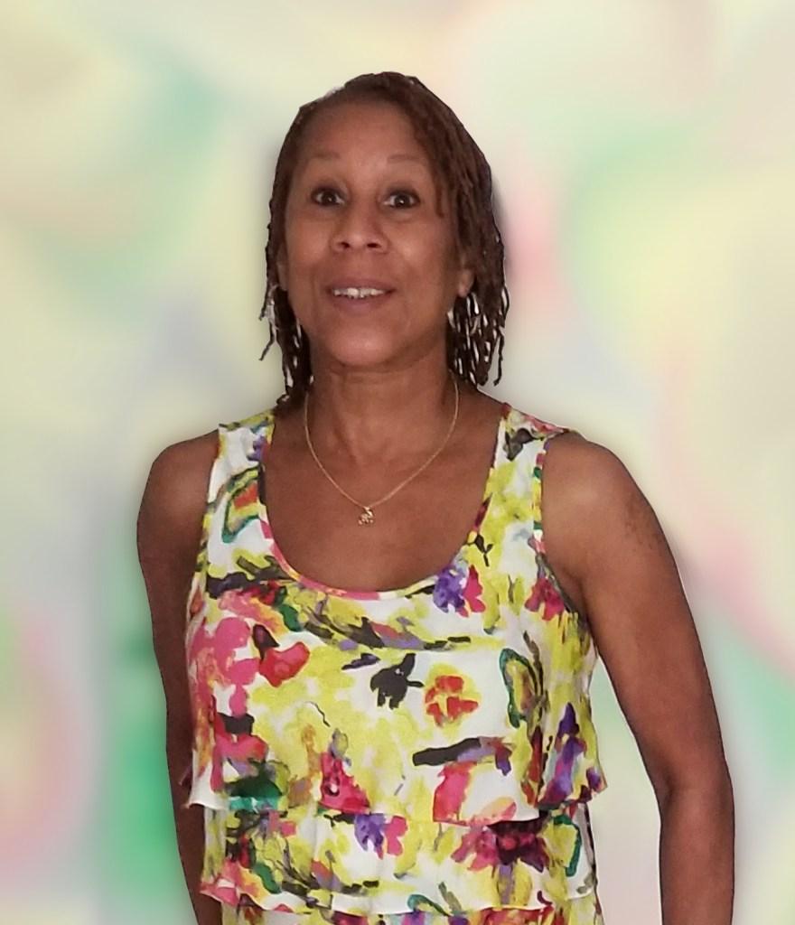 Hazel Mae Robinson – May 10, 2020